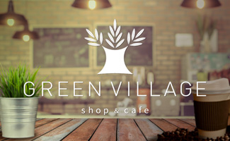 GREEN VILLAGE shop&cafe