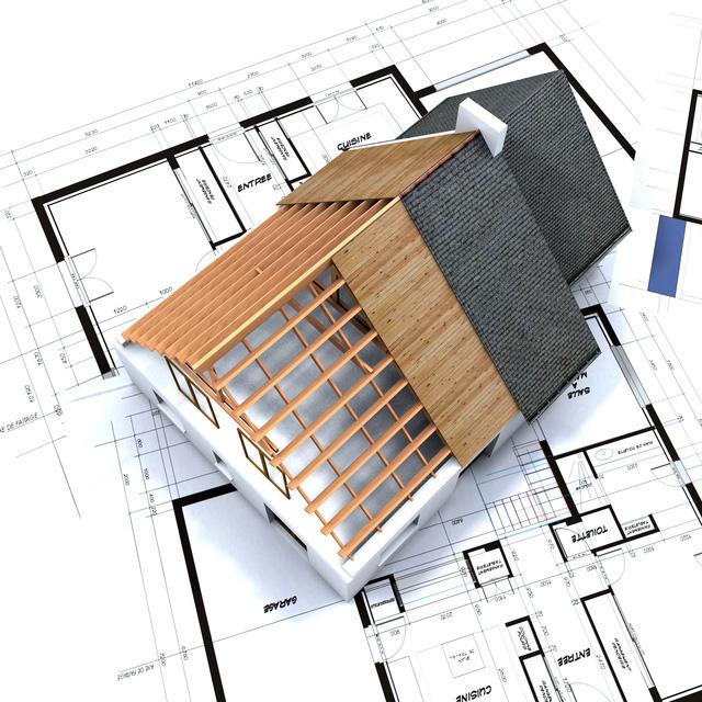 特徴ある4つの建築工法